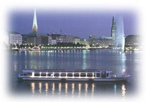 Silvester 2021 Hamburg Schiff
